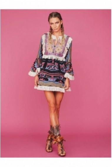 Vestido Tete by Odette