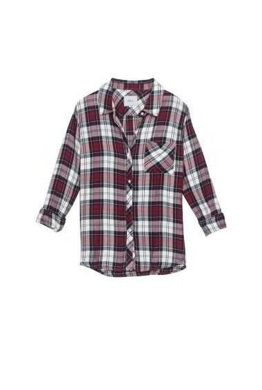 Camisa Rails