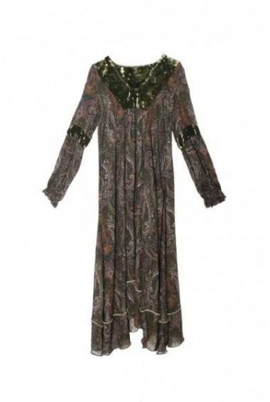 Vestido Vezavena