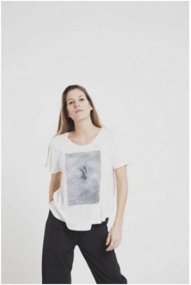 Camiseta Thinking Mu