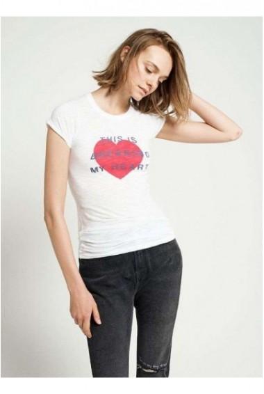 Camiseta Zoekarssen