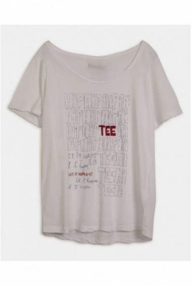 Camiseta The Hip Tee