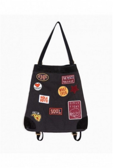 Bolso The Hip Tee